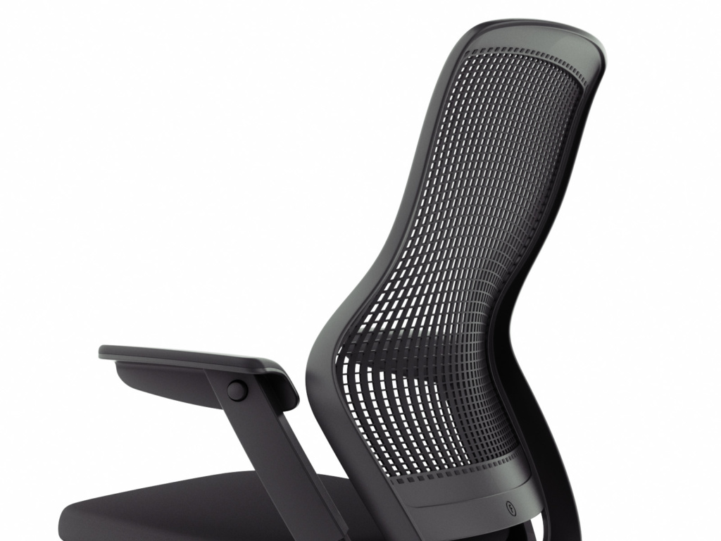 Knoll Regeneration Chair