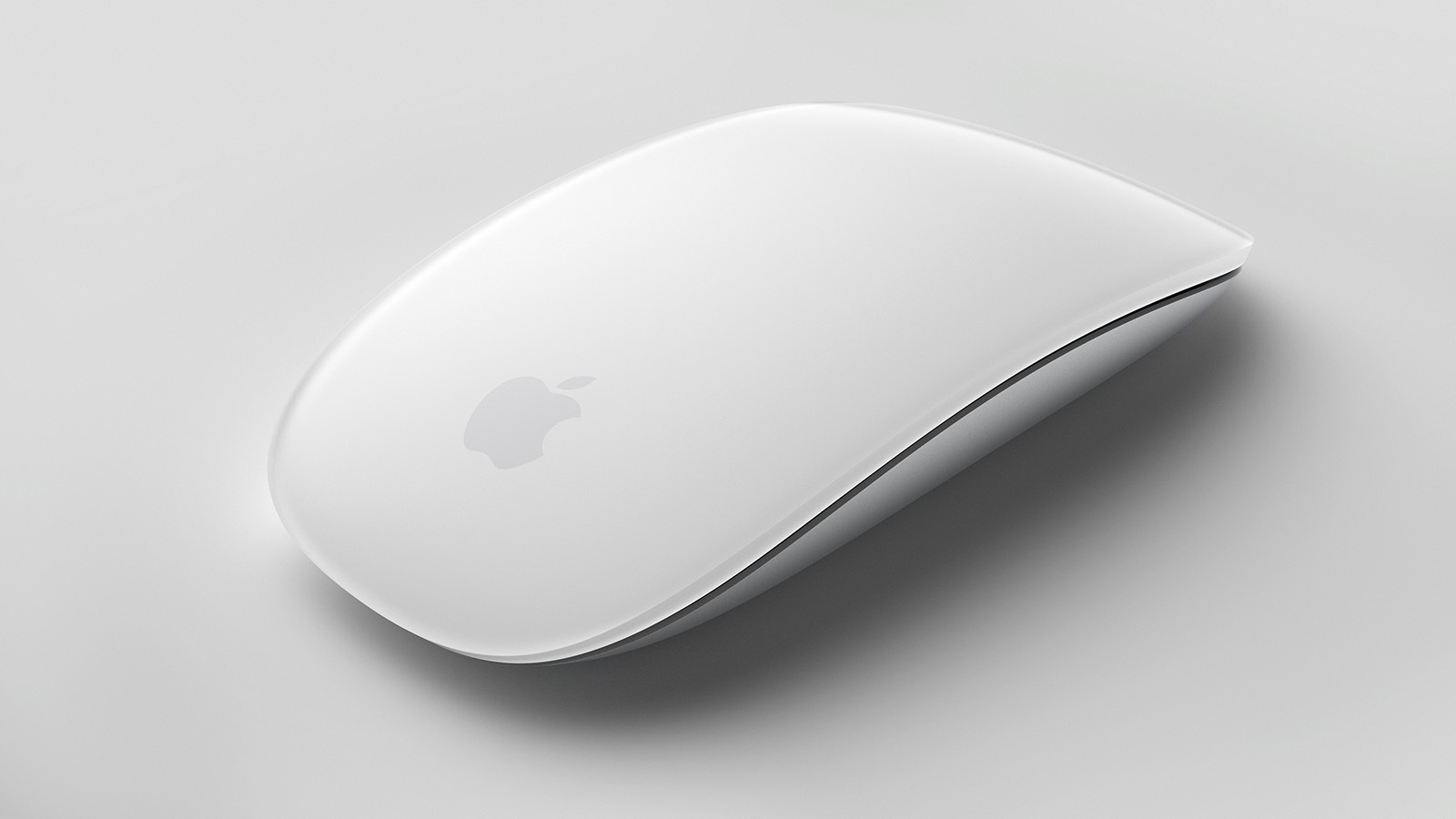 Apple Magic Mouse surfacing/sculpting exercise